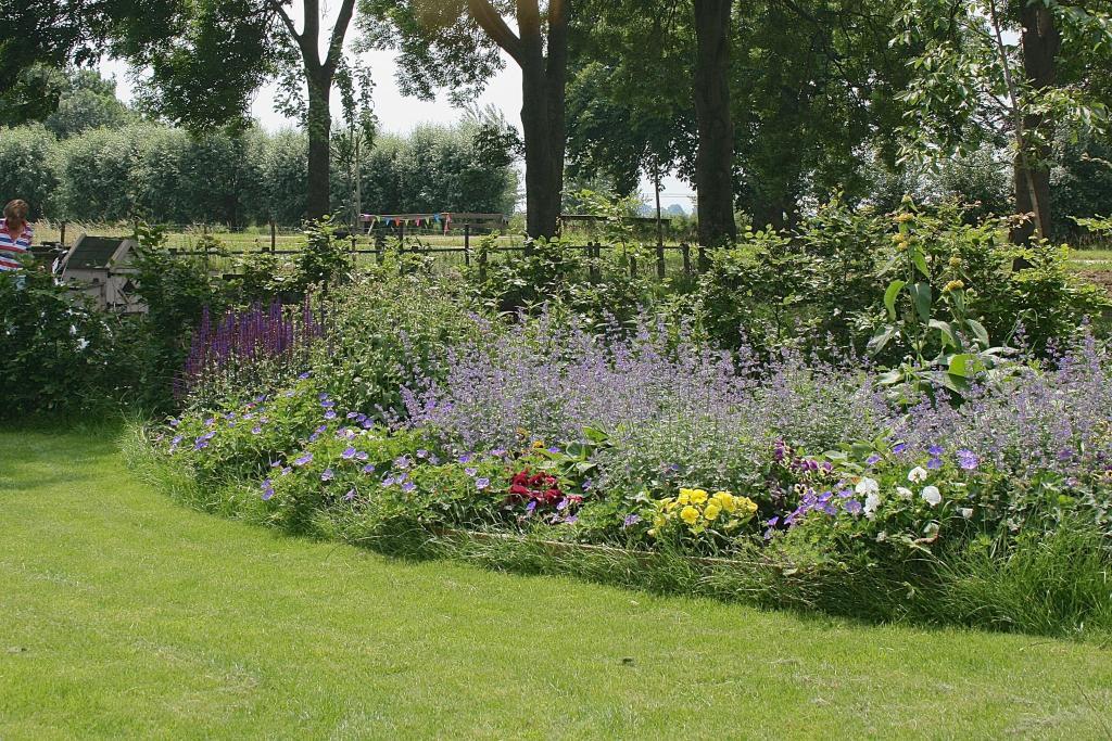 Mooie tuinen zorg boerderij yovel for Mooie tuinen afbeeldingen